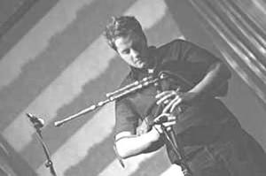 finlay macdonald band