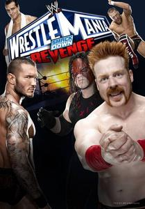 wrestle mania smackdown revenge