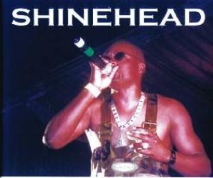 shinehead