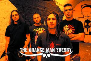 the orange man theory