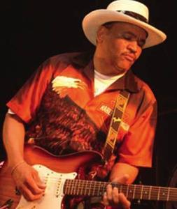 sherman robertson blues band