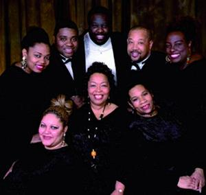 sue conway & the victory singers of chicago