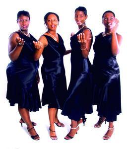 n'harmone' gospel singers