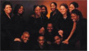Detroit Gospel Singers