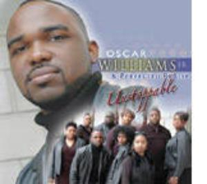 oscar williams & perfected praise