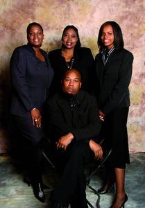 the inspirational gospel singers