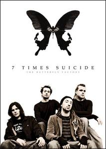 7 times suicide