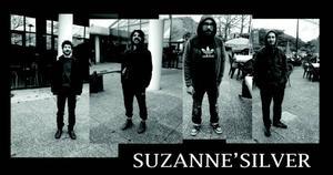 suzanne's silver