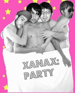 XANAX PARTY DJS
