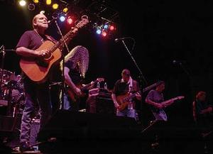 gregg allman & friends