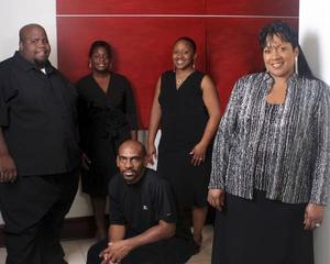 terri mcconnell gospel quintet
