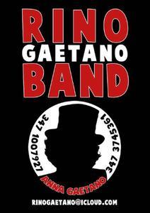 rino gaetano band (cover band ufficiale)