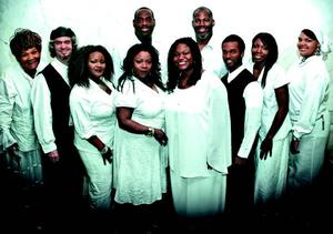 anthony morgan's harlem spirit of gospel