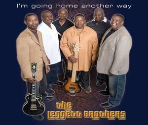 the leggett brothers