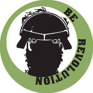 BE REVOLUTION