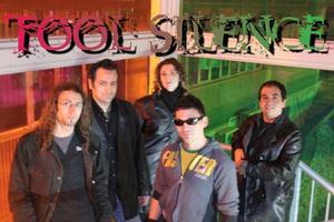TOOL SILENCE