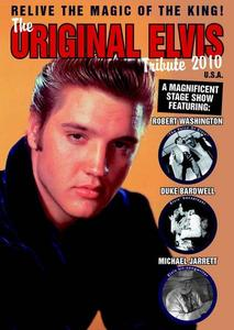 the original elvis tribute 2010
