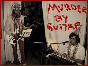 murder by guitar