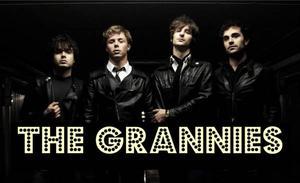 the grannies