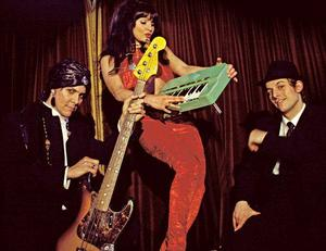 lana satana & her organs in orbit