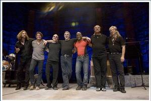 the steve miller band