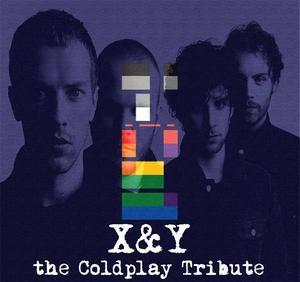 X & Y - Tributo ai Coldplay