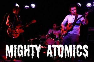 mighty atomics