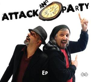 attack and party