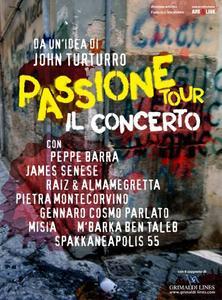 passione tour