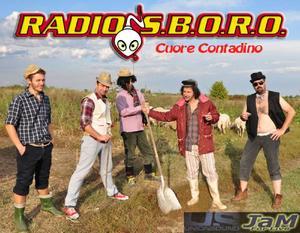 RADIO SBORO