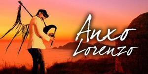 anxo lorenzo