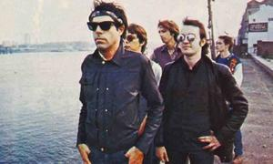 THE BARRACUDAS