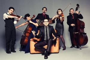 tango spleen orquesta