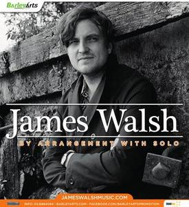 james walsh