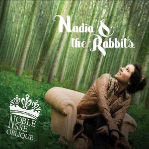nadia & the rabbits