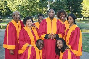 maranatha gospel singers