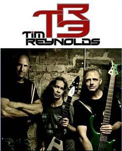 TIM REYNOLDS TR3