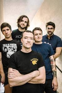 TOUCHE' AMORE'