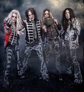 metal sludge extravaganza