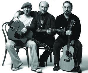 bermuda trio
