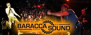 baracca sound