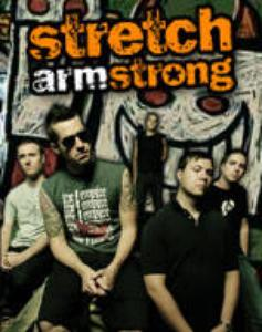 stretch arm strong