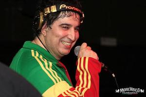 vito war/reggae radio station italy