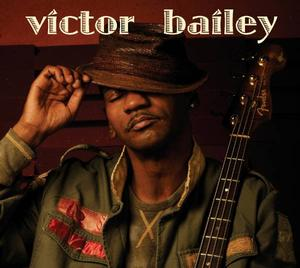 victor bailey