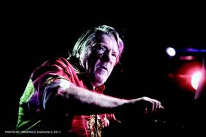 BRIAN AUGER & THE NEW OBLIVION EXPRESS