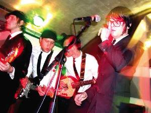 the staggers