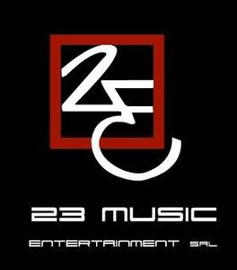 23 MUSIC ENTERTAINMENT srl