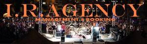 I.R.AGENCY INTERNATIONAL ROCK AGENCY