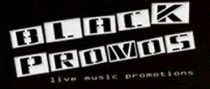 BLACK PROMOS