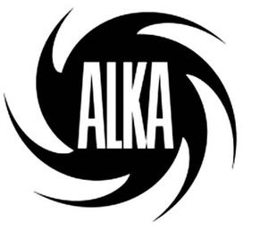 ALKA record label
